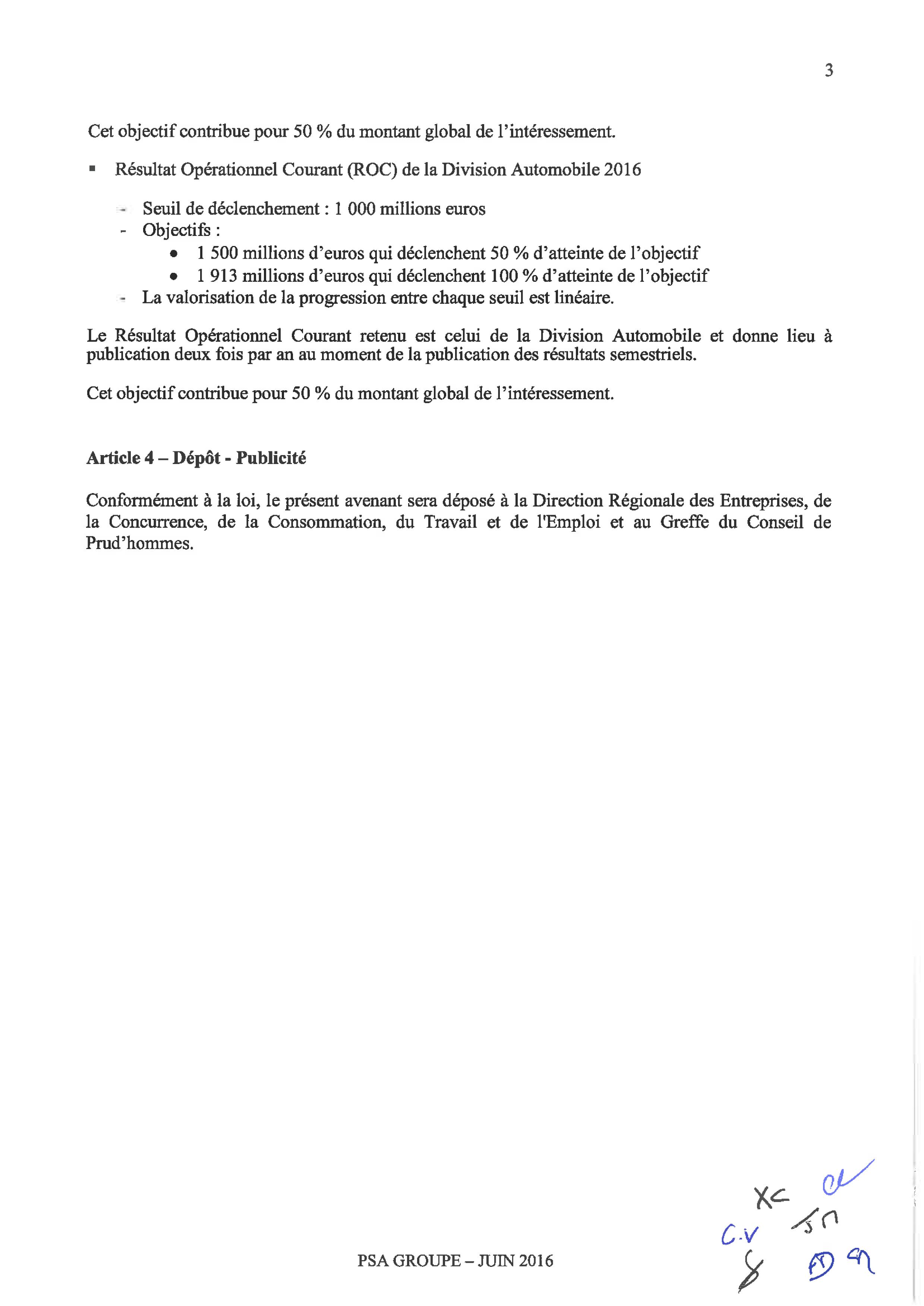 Avenant 2016 à l'accord de participation et d'interessement _03