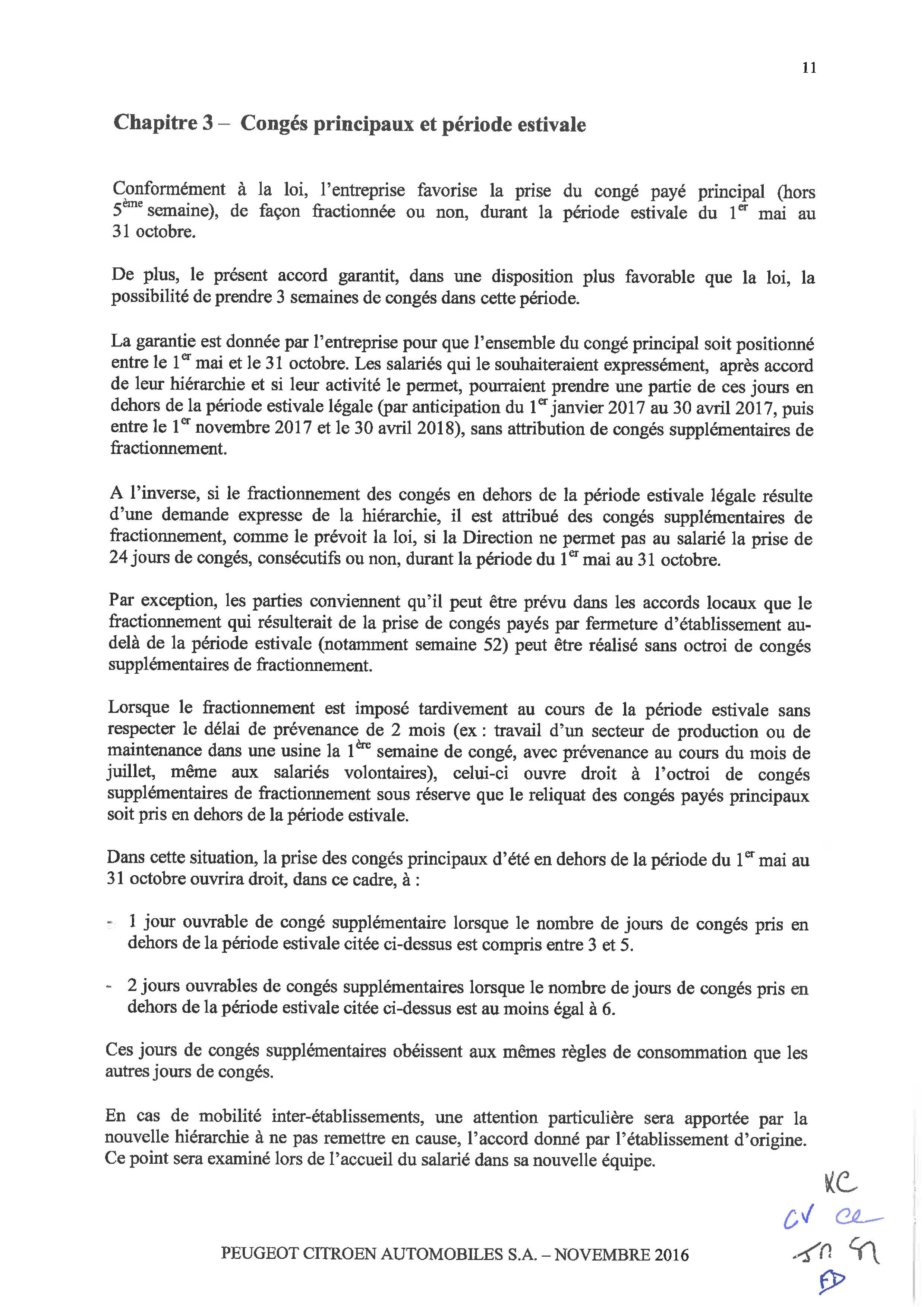 Accord centrale TT Congés_10