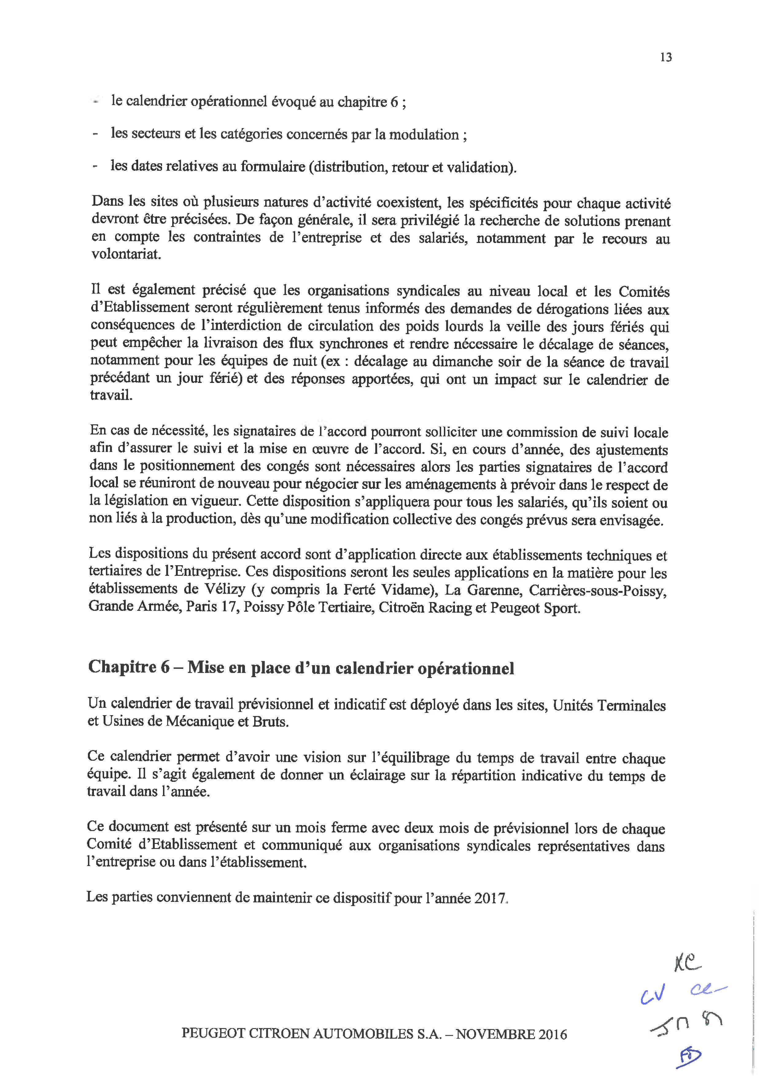 Accord centrale TT Congés_12